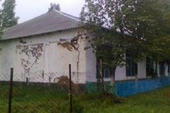 Перед новым учебным годом в дагестанском селе Теречное начало разрушаться здание школы