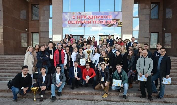 Финал Федерального Студенческого Турнира Трёх Наук 2017 пройдет в Воронеже 14-18 сентября фото 5