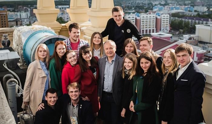Финал Федерального Студенческого Турнира Трёх Наук 2017 пройдет в Воронеже 14-18 сентября фото 6
