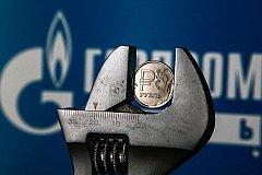 Российский потребитель задолжал своему национальному достоянию «Газпрому» 179 млрд рублей