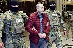 Президент Азербайджана помиловал блогера Лапшина
