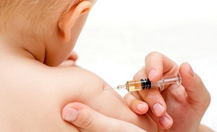 За отказ от прививок родителей будут штрафовать