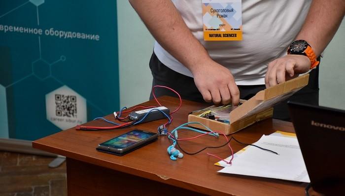 Команда из Челябинска завоевала главный приз «Турнира Трёх Наук» и отправится в Архыз фото 5