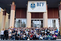 Команда из Челябинска завоевала главный приз «Турнира Трёх Наук» и отправится в Архыз