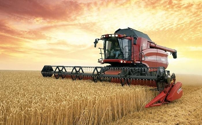 Медведев заявил, что урожай зерновых в России превысил 120 млн тонн фото 2