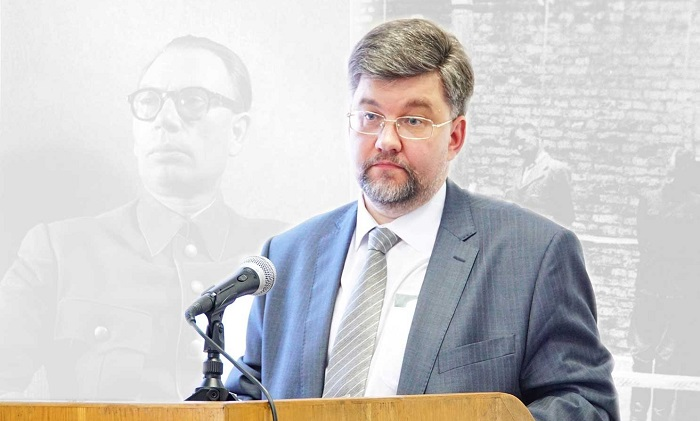 Диссертация историка Кирилла Александрова о «власовцах» отклонена Минобрнауки РФ