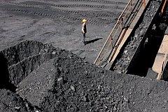 Россия – экспортёр угля номер один для Украины