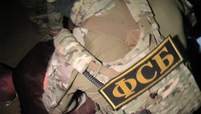 ФСБ предотвратила массовые беспорядки экстремистов