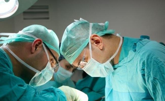 Ребёнку пересадили искусственную кожу
