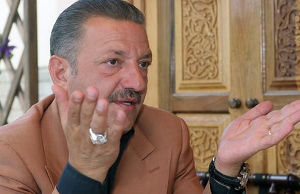 Бизнесмен Тельман Исмаилов. Фото: slivcompromata.com