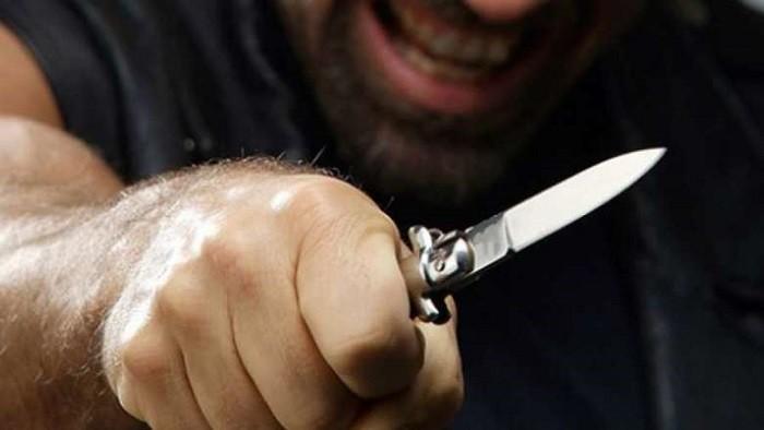 Еще одно нападение с ножом на полицейских, но уже в Дагестане фото 2