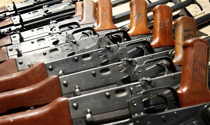 Военное имущество и оружие почти на €2 млн передаст Литва Украине фото 2