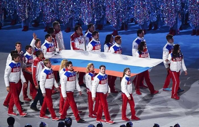 Влад Шурыгин: «выступать на играх, где твою страну с презрением вышвырнули - это и есть бесчестие» фото 2