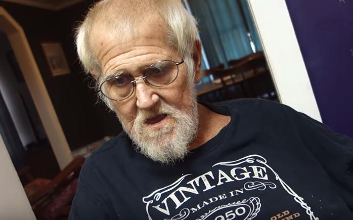 Скончался самый злобный дед YouTube