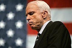Американский сенатор Маккейн при смерти