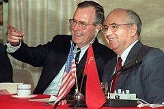 Гарантии нерасширения НАТО все-таки были