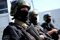 Убийцу чеченского полицейского ликвидировали