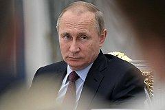 Коммунизм Путин сравнил с христианством