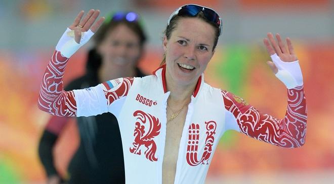 Российская спортсменка отказалась от участия в Олимпиаде