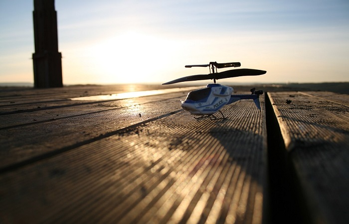 В России начались наземные испытания беспилотного вертолета