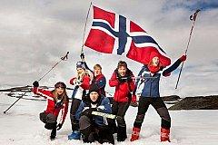 Зачем олимпийской сборной Норвегии шесть тысяч доз ингаляторов?