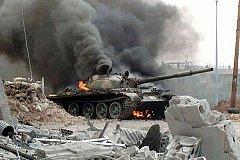 Ад в Идлибе «переплюнет» развязку на Донбассе. Куда перескочил «последний котёл» ИГ?