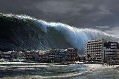 Под водой у берегов Японии обнаружили «второй Йеллоустоун»