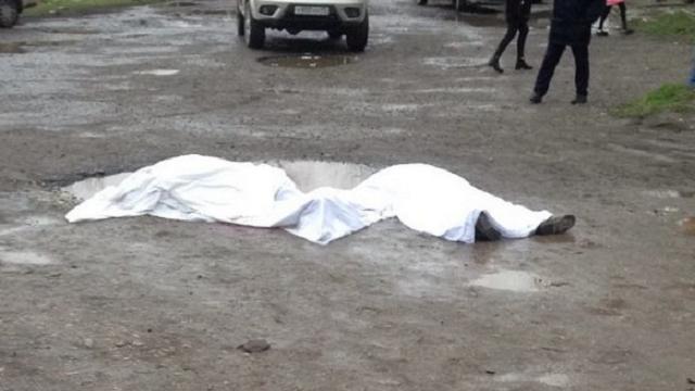 В Дагестане террорист расстрелял людей отмечавших Масленицу