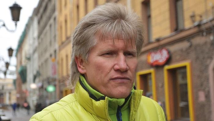 Васильев: «Российские биатлонисты – позор страны»