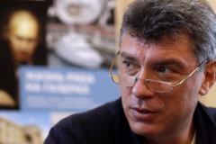 Власти Москвы разрешили установить памятную доску Немцову