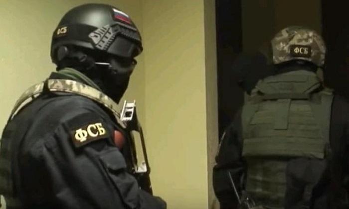 В Петербурге вновь предотвращен теракт