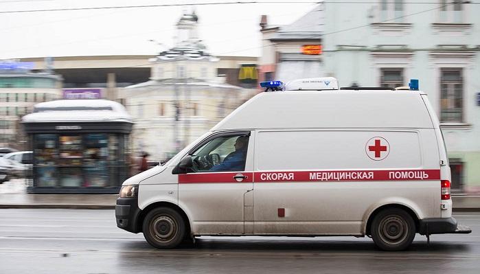 Авария в Кузбассе. Есть жертвы и пострадавшие