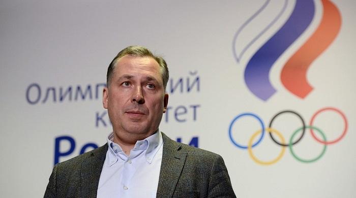 Поздняков от лица ОКР попросил у МОК прощения за допинг россиян