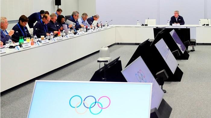 Членство Олимпийского комитета России восстановлено