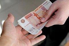 Коррупция в России процветает - суммы взяток растут