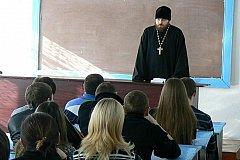 В вузах России появятся встроенные церкви