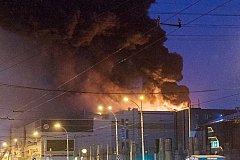 53 человека погибли в пожаре в Кемерово