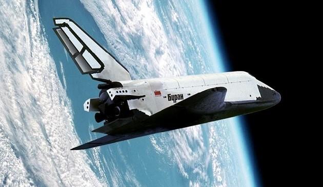 В России собираются восстановить программу космических «челноков» фото 2