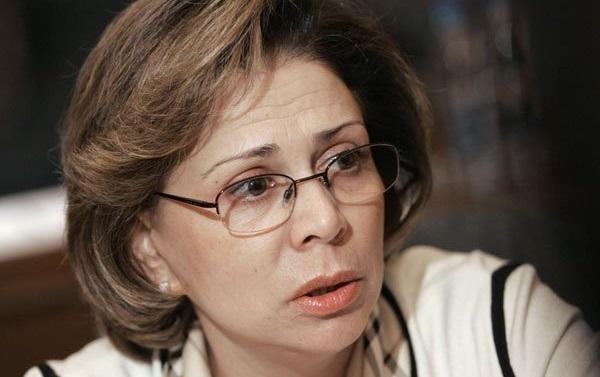 Ирина Роднина: «не надо российским спортсменам вообще ездить в США»