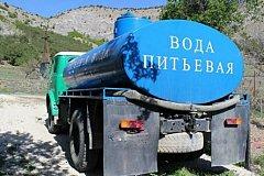 В 36 млрд рублей оценено обеспечение Крыма питьевой водой