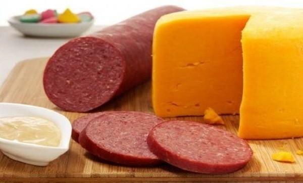 По указанию президента ужесточат контроль качества пищевой продукции фото 2