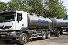 Казахское молоко теперь под усиленным контролем Россельхознадзора