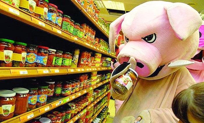 Борьба с «некачественным» импортом привлекла внимание к низкому качеству российских продуктов