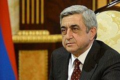 Премьер-министр Армении ушёл в отставку