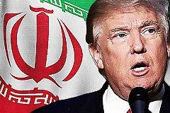 После заявления Трампа о выходе из ядерной сделки Иран приступил к обогащению урана