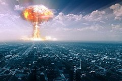 Эксперт рассчитал ущерб США от ядерного удара со стороны России