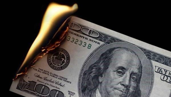 Россия снова увеличила вложения в госдолг США фото 2
