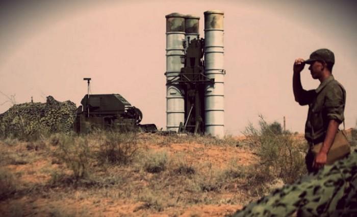Как С-300 заставил пойти Израиль на уступки. Инструмент геостратегического устрашения фото 2