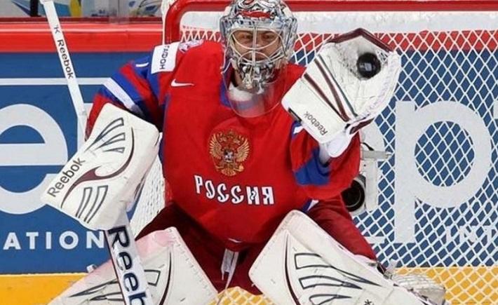 В отеле в Копенгагене хоккеистам сборной России алкоголь не давали
