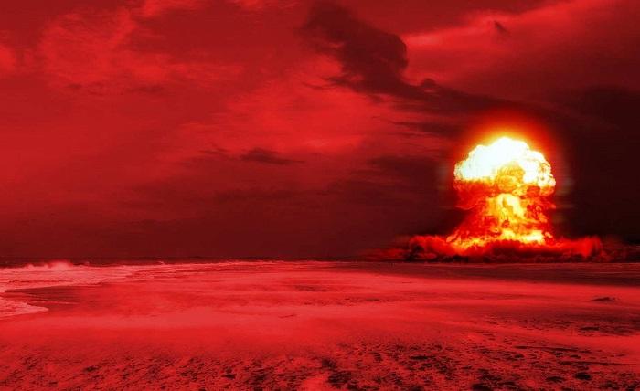 Что будет с США в случае ядерной войны?